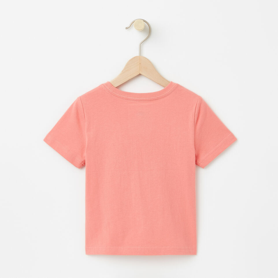 Roots-undefined-Tout-Petits T-shirt S''more Fun-undefined-B