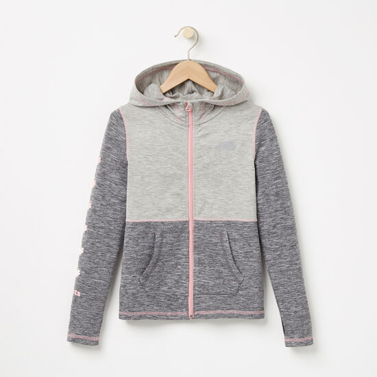 Girls Laval Jacket