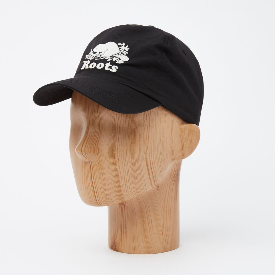 Roots-undefined-Toddler Cooper Glow Baseball Cap-undefined-B