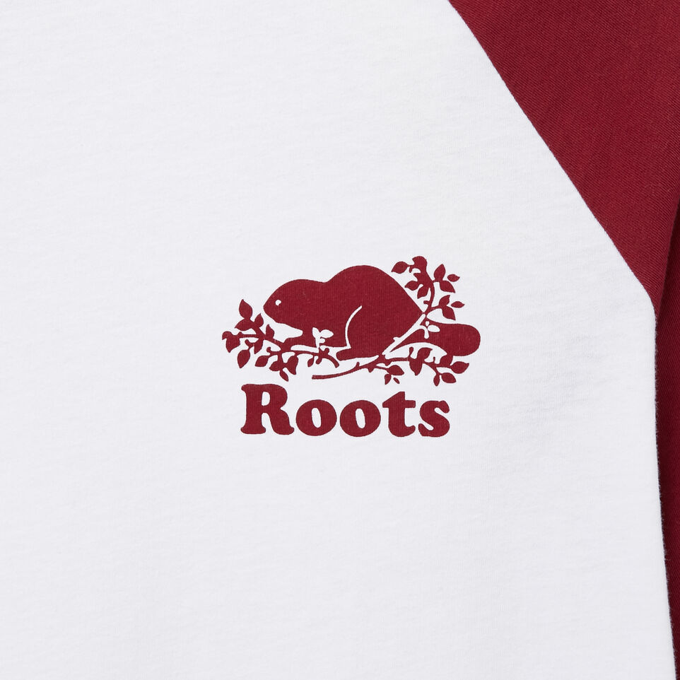 Roots-undefined-Eve Baseball T-shirt-undefined-C