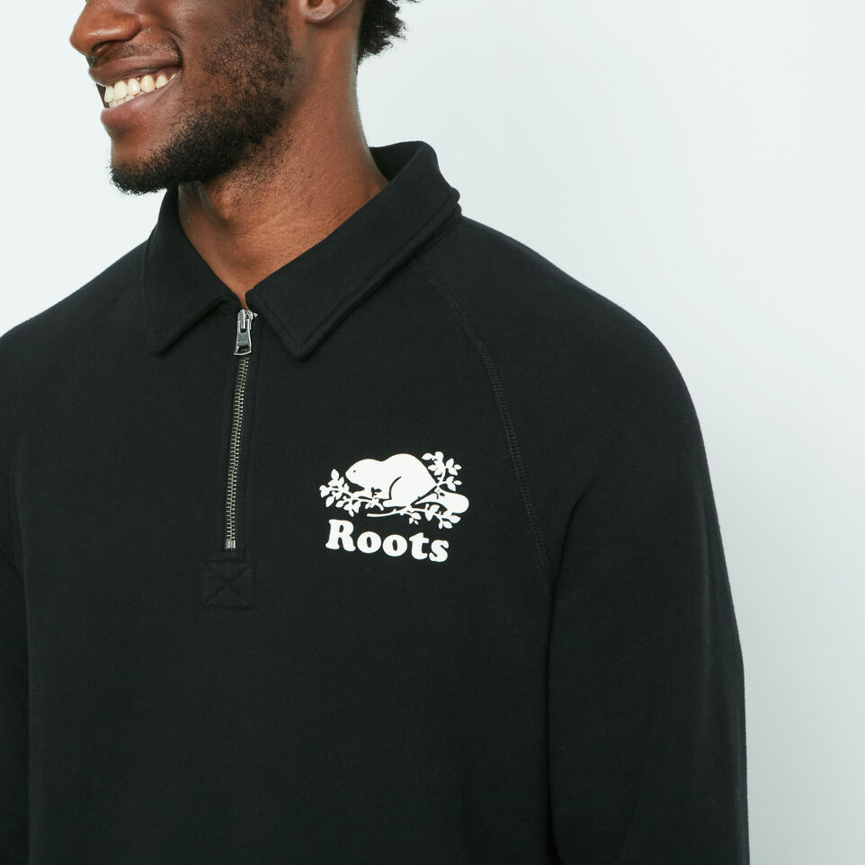 Roots-undefined-Park Zip Polo-undefined-C
