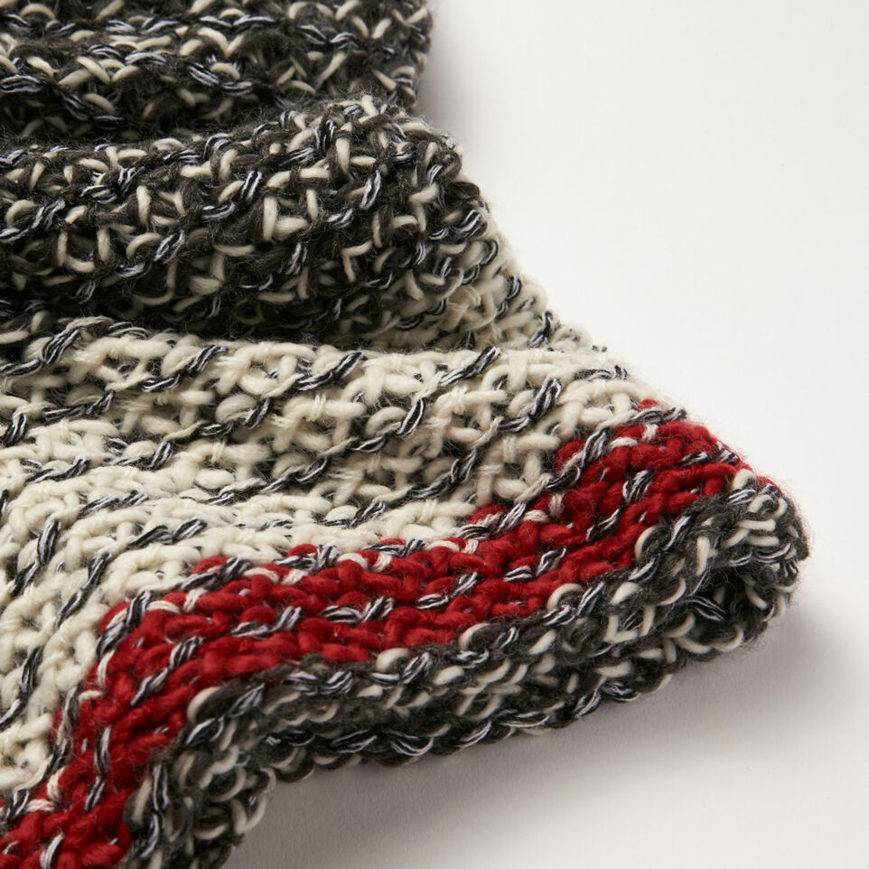 Roots-undefined-Chunky Cabin Snood-undefined-F