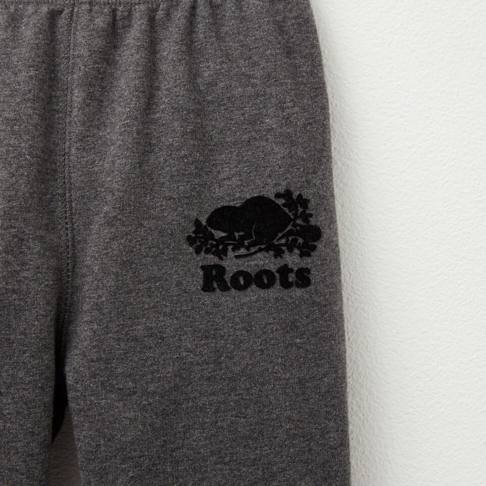 Roots-undefined-Baby Cozy Original Sweatpant-undefined-C