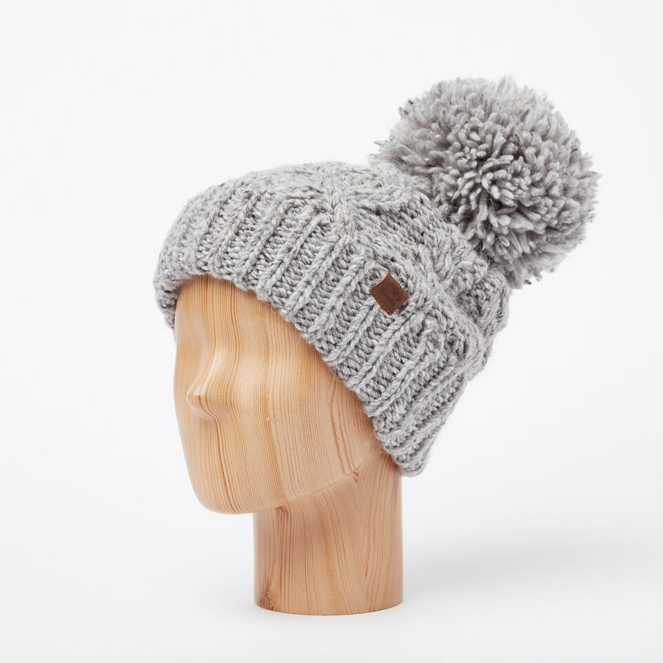 Roots-undefined-Tuque Câble Brigitte-undefined-B