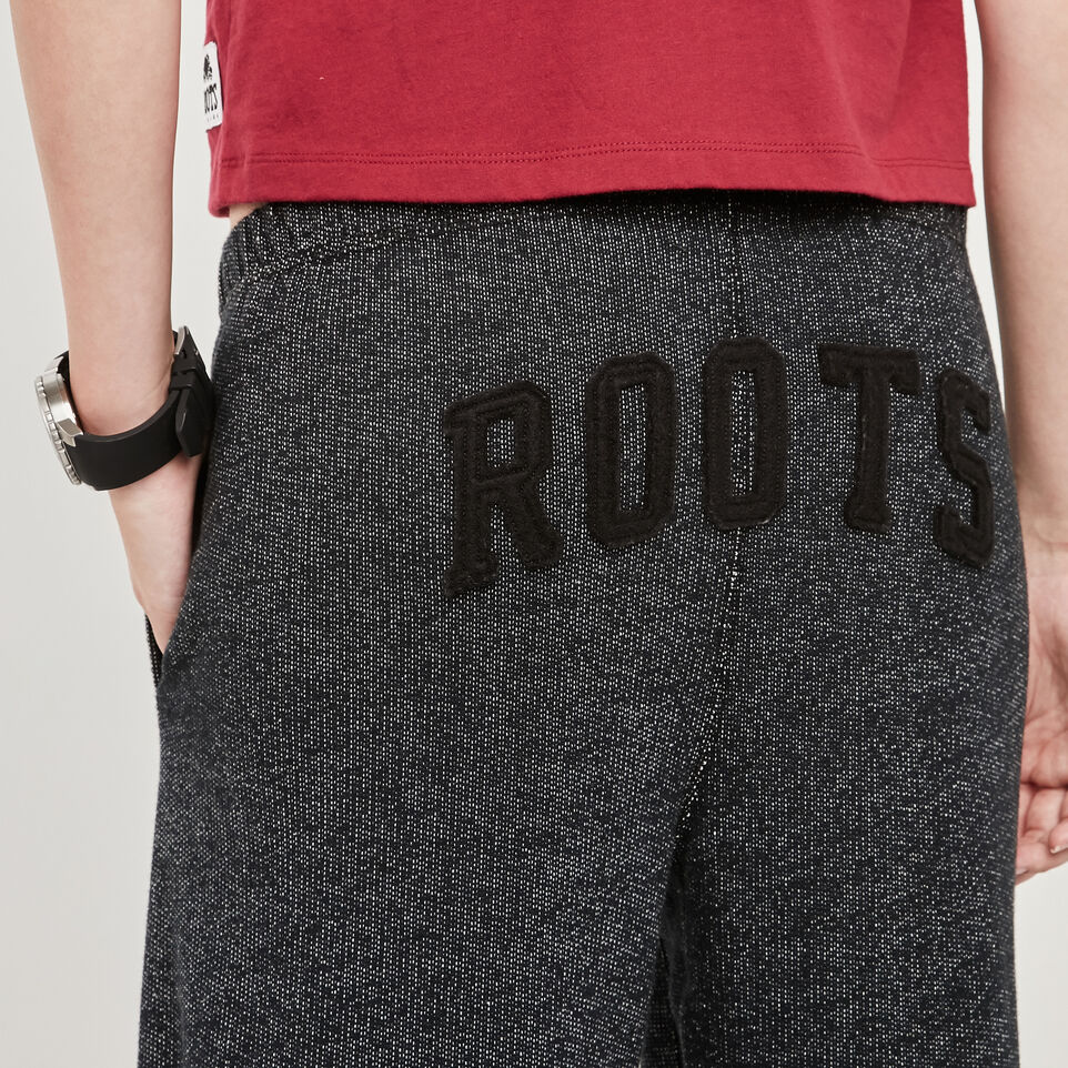 Roots-undefined-Black Pepper Boyfriend Sweatpants-undefined-E