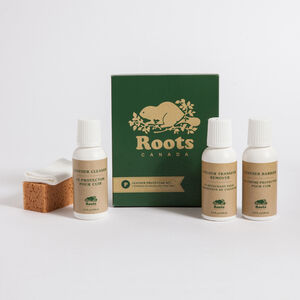 Roots-Leather Leather Care Products-Leather Protector Kit-Nocolor-A