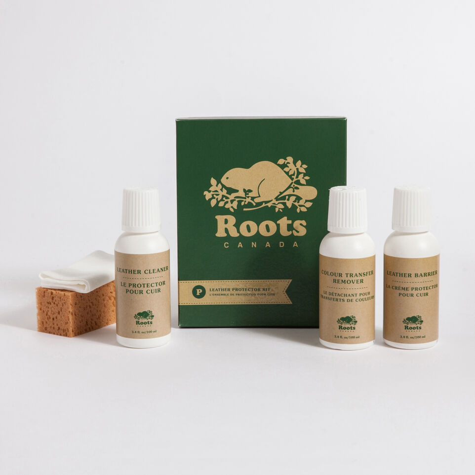 Roots-undefined-Leather Protector Kit-undefined-A