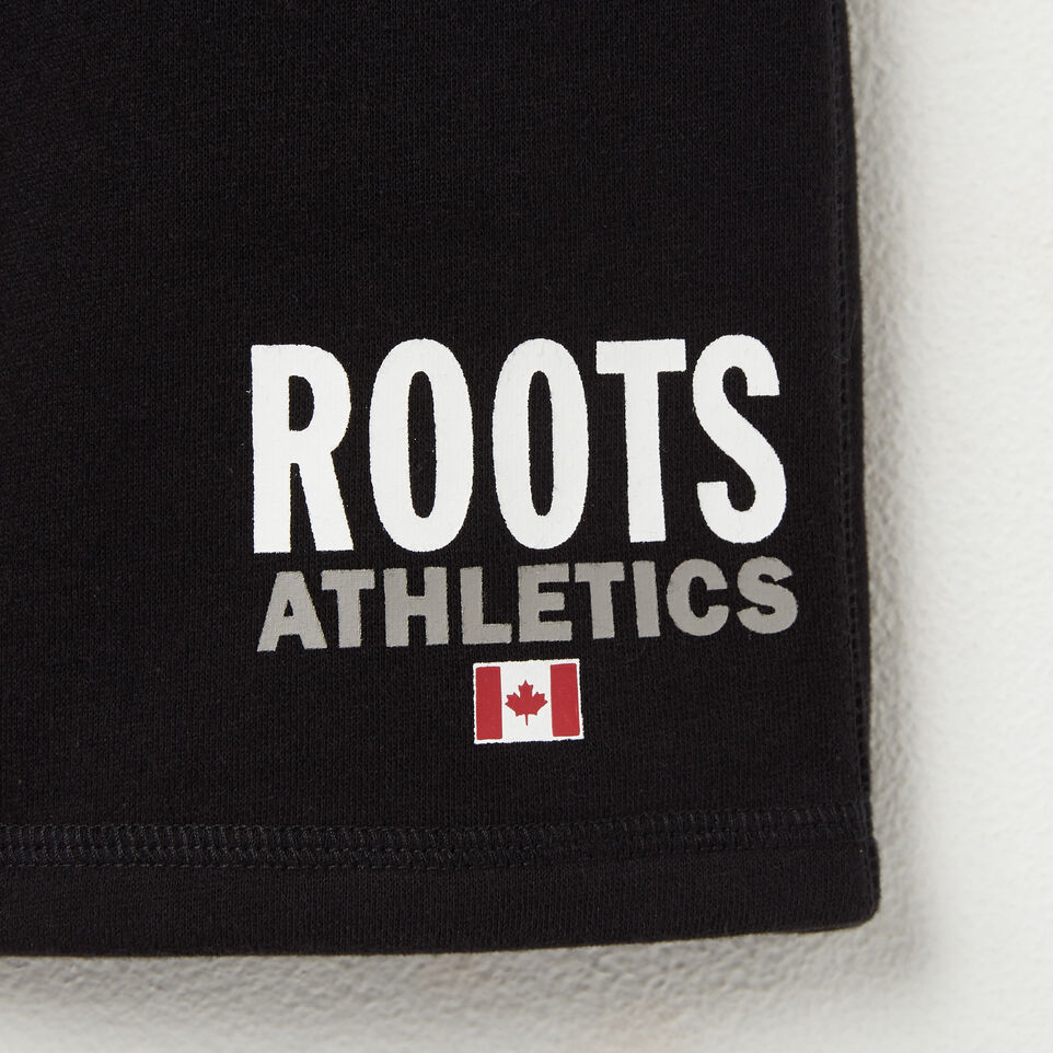 Roots-undefined-Boys Roots Re-issue Athletic Short-undefined-C