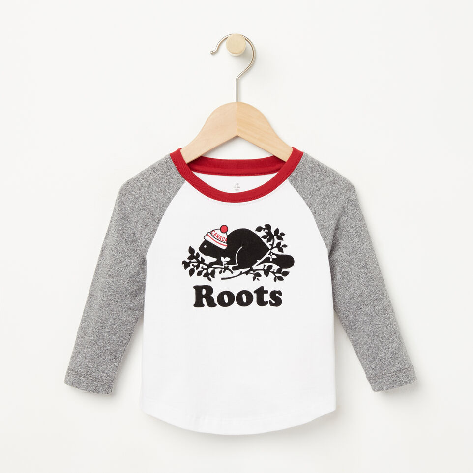 Roots-undefined-Baby Buddy Raglan Top-undefined-A
