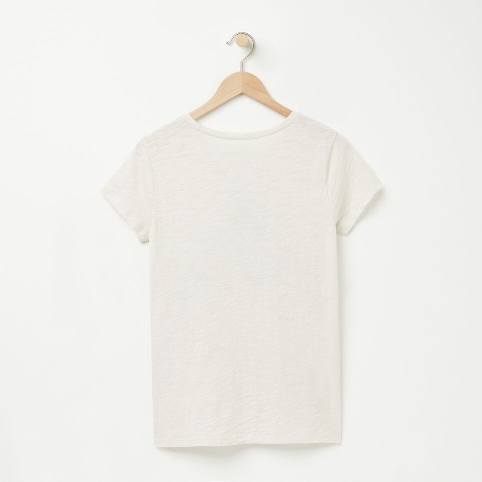 Roots-undefined-Labrador T-shirt-undefined-B