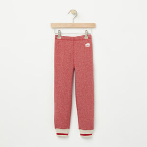 Roots-Kids Toddler Girls-Toddler Roots Cabin Legging-Lodge Red Pepper-A