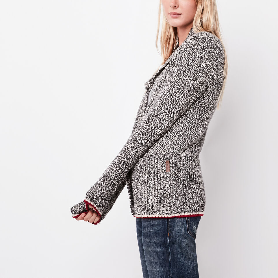 Roots-undefined-Cotton Cabin Shawl Sweater-undefined-B