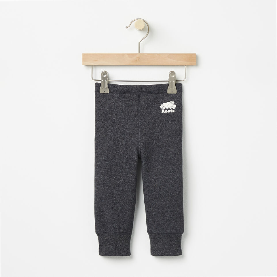 Roots-undefined-Bébés Legging Douillet Roots Original-undefined-A