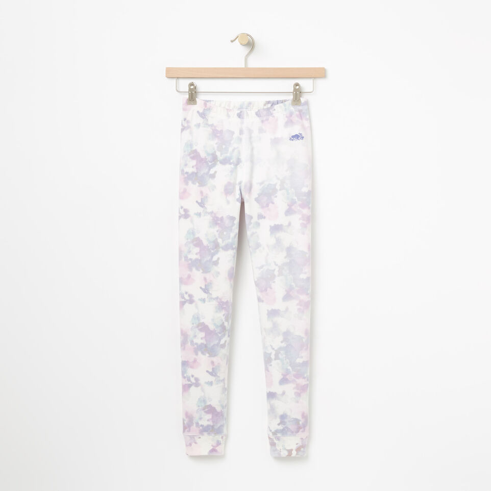 Roots-undefined-Girls Watercolour Terry Legging-undefined-A