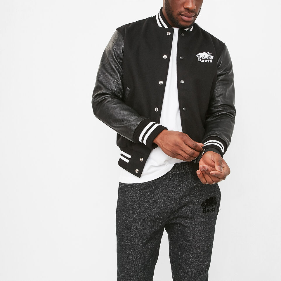 Roots-undefined-Blouson Varsity 73-undefined-C