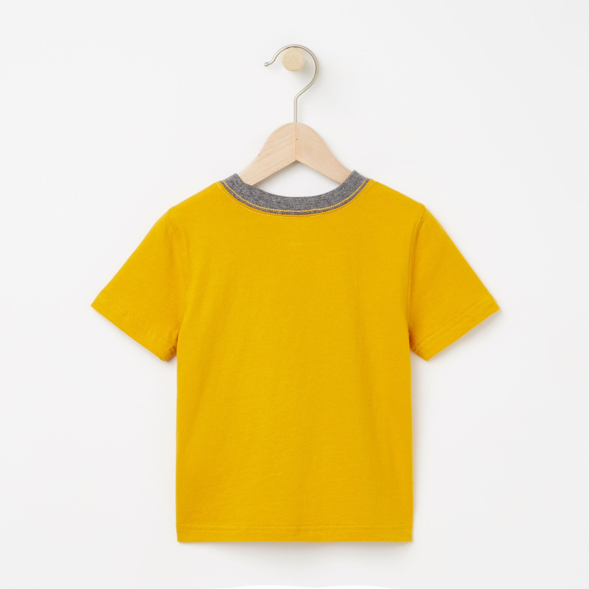 Toddler Maple Syrup Ringer T-shirt