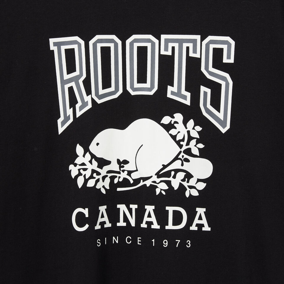 Roots-undefined-T-shirt RCC-undefined-D