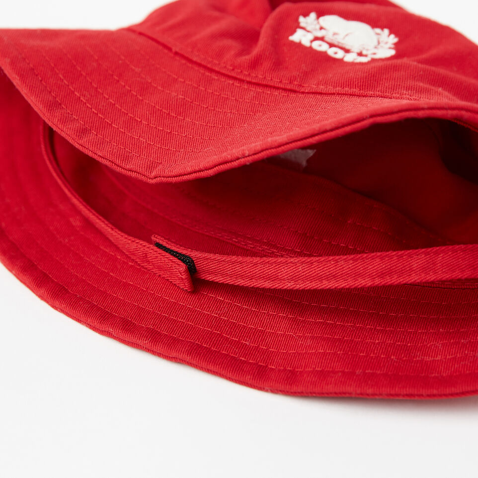 Roots-undefined-Toddler Canada Leaf Bucket Hat-undefined-E