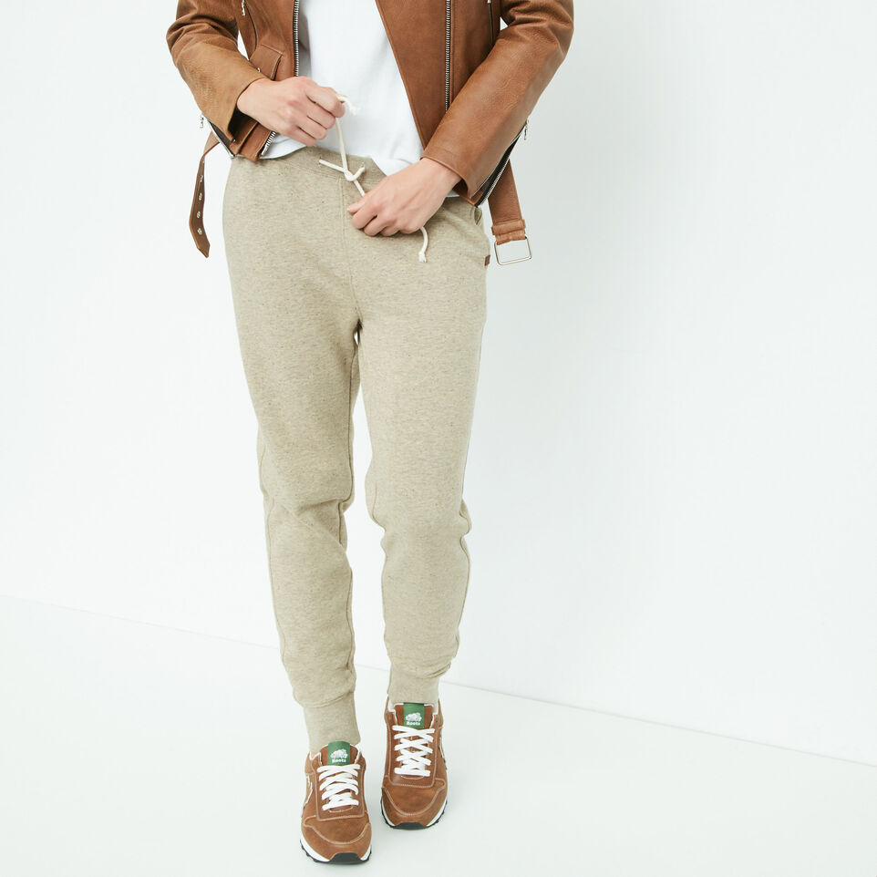 Roots-undefined-Dahlia Nepped Sweatpant-undefined-A