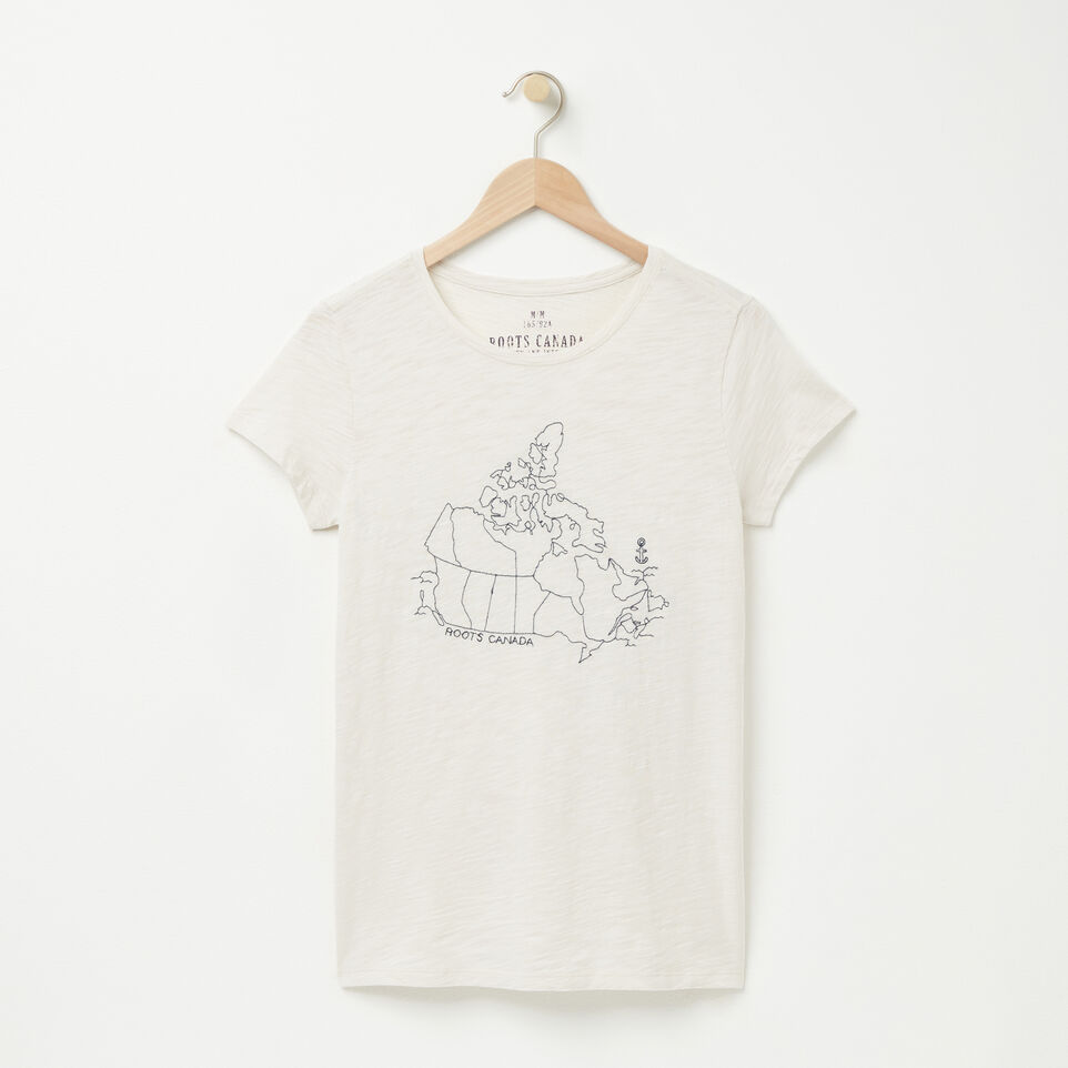 Roots-undefined-Labrador T-shirt-undefined-A