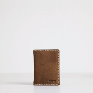 Roots-Men Wallets-Card Case With Id Tribe-Africa-A