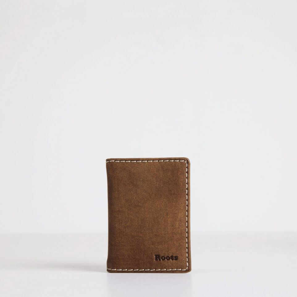 Roots-undefined-Card Case With Id Tribe-undefined-A