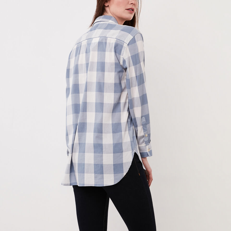 Roots-undefined-New Brookside Shirt-undefined-D