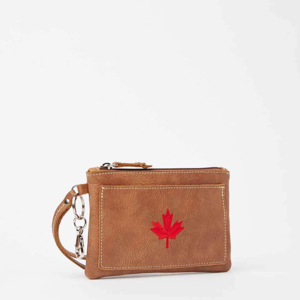 Roots-undefined-Maple Leaf Everyday Clutch Tribe-undefined-A
