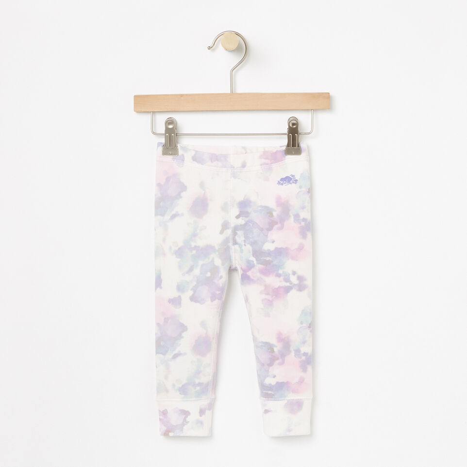 Roots-undefined-Baby Watercolour Terry Legging-undefined-A