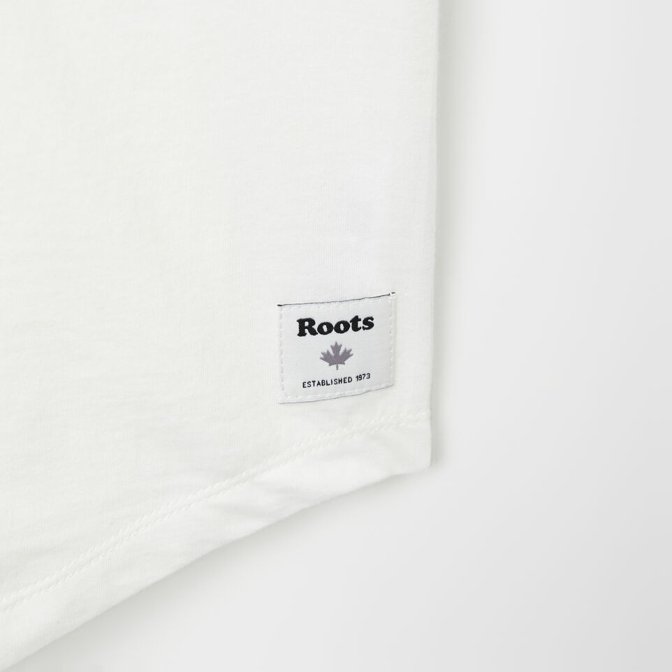 Roots-undefined-Chandail baseball aquarelle-undefined-C