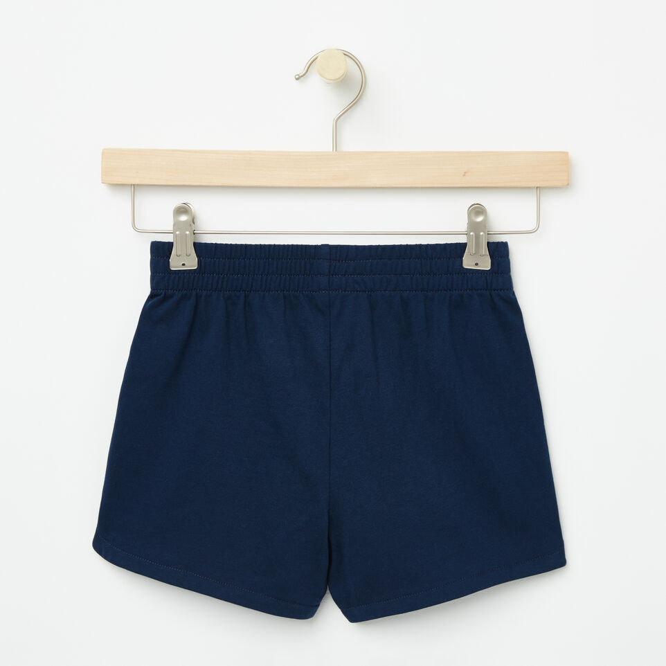 Roots-undefined-Girls Lucy Shorts-undefined-B
