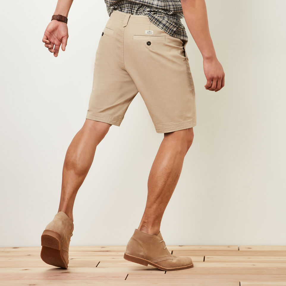 Roots-undefined-New Hiker's Shorts-undefined-D