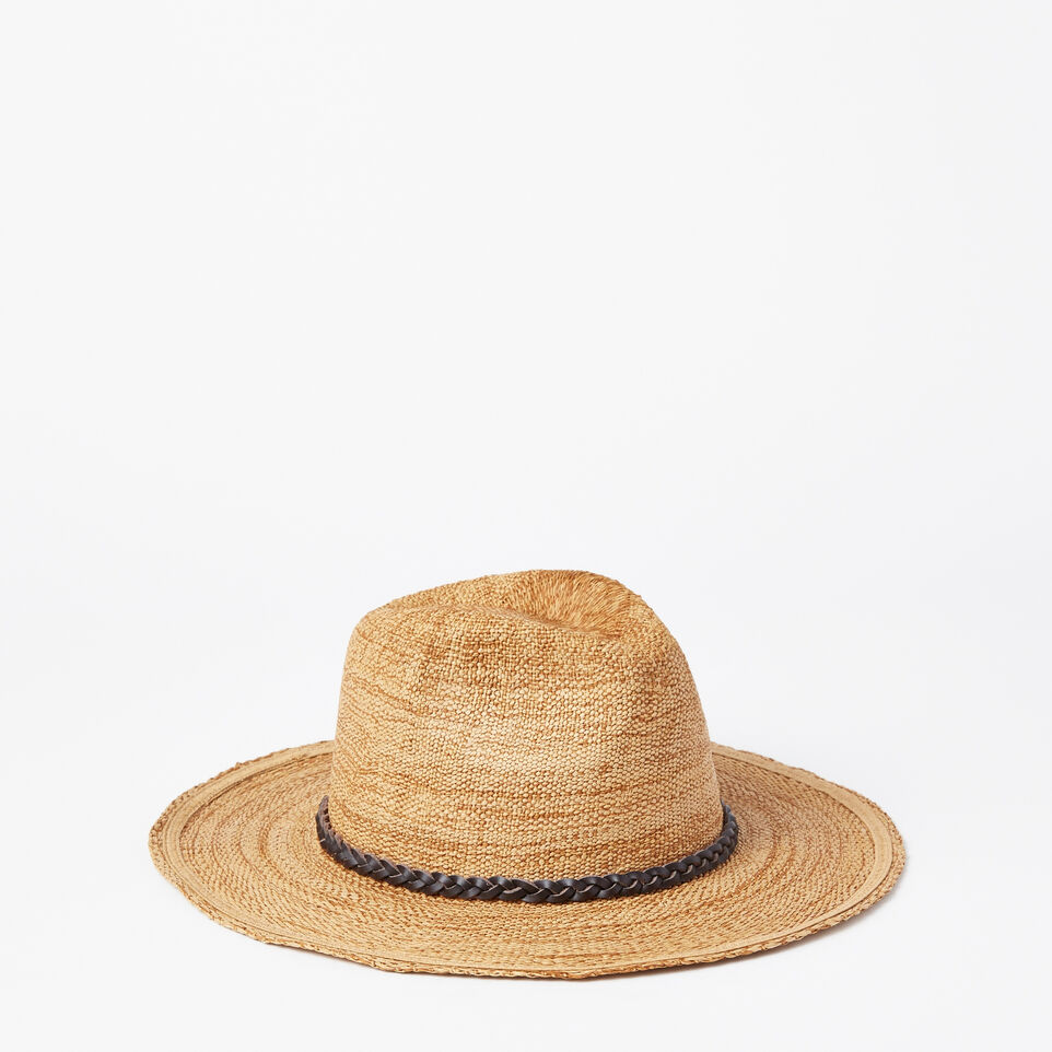 Roots-undefined-Bayside Fedora-undefined-A