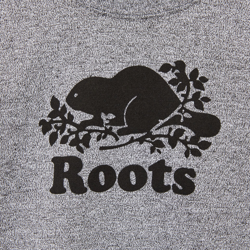 Roots-undefined-Baby Cooper Beaver T-shirt-undefined-C