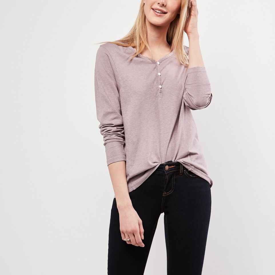 Roots-undefined-Flora Henley Top-undefined-A
