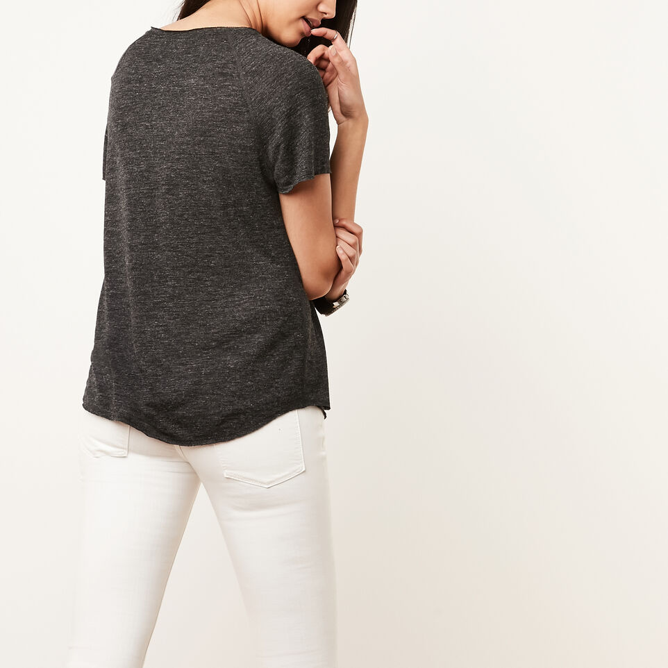 Roots-undefined-T shirt Lia-undefined-D