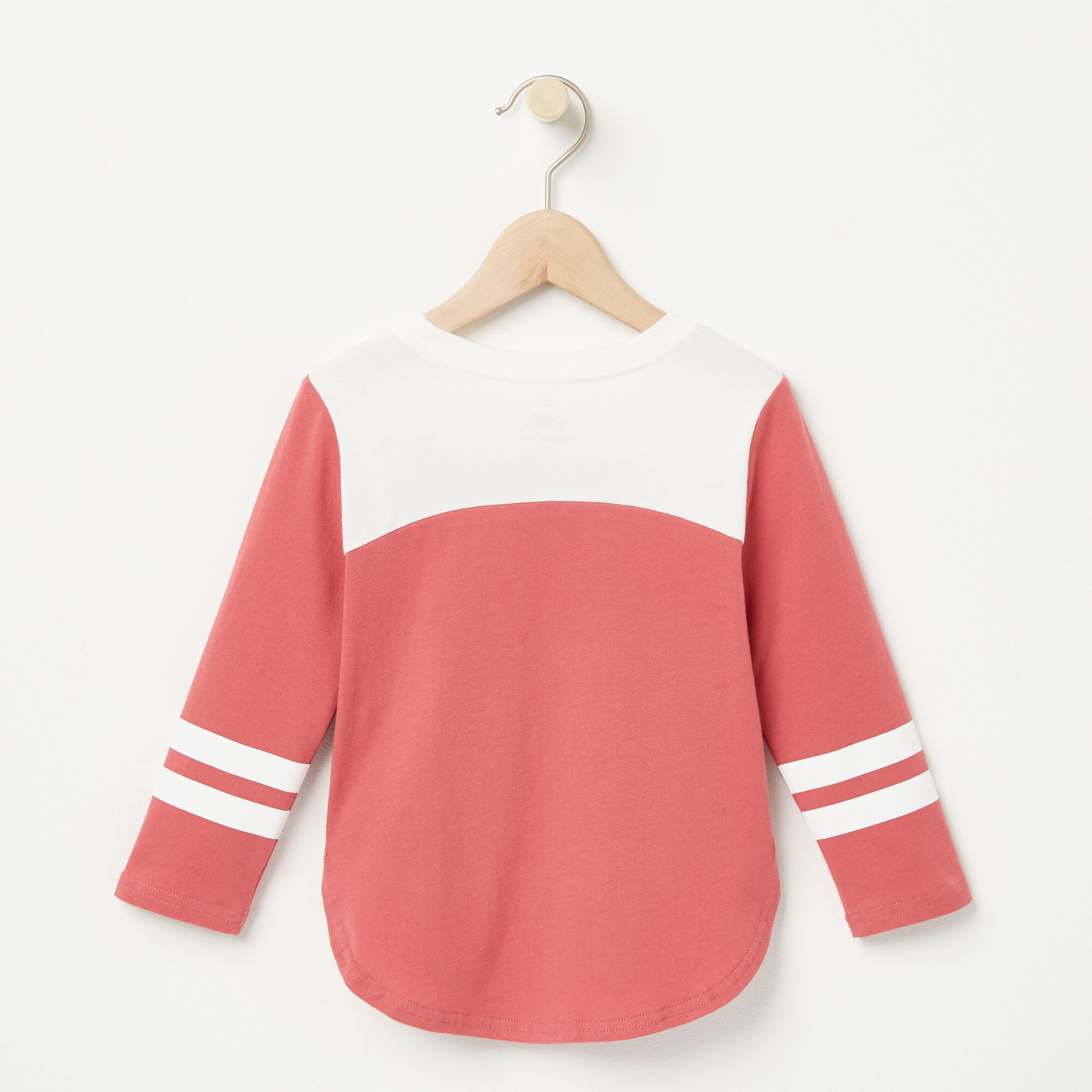 Toddler Eloise Varsity Top
