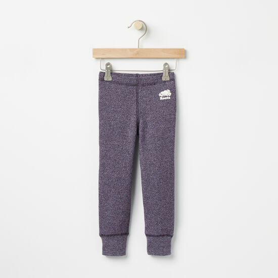 Roots-Kids Toddler Girls-Toddler Roots Original Cozy Legging-Night Shade Pepper-A