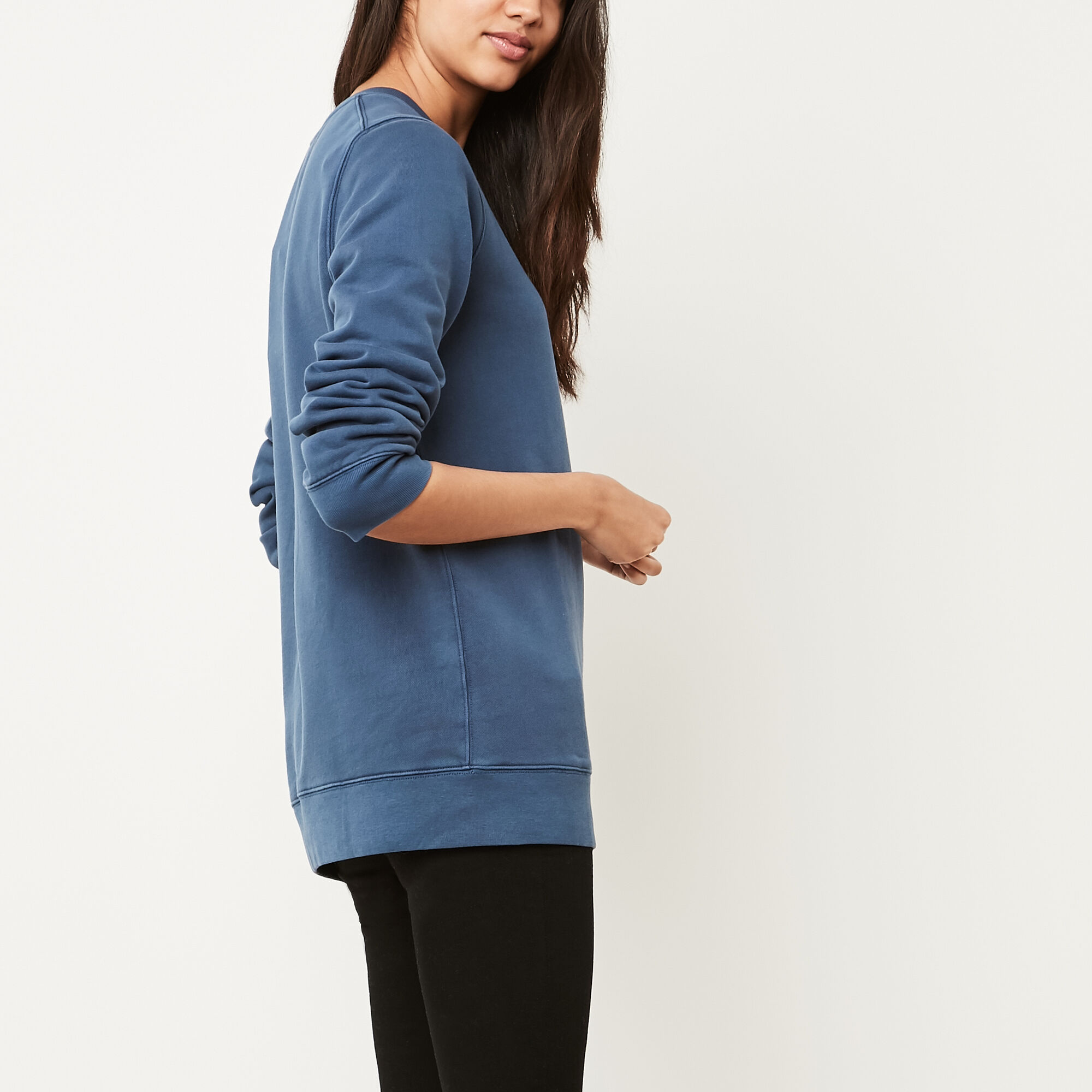 Beaumont Terry Tunic