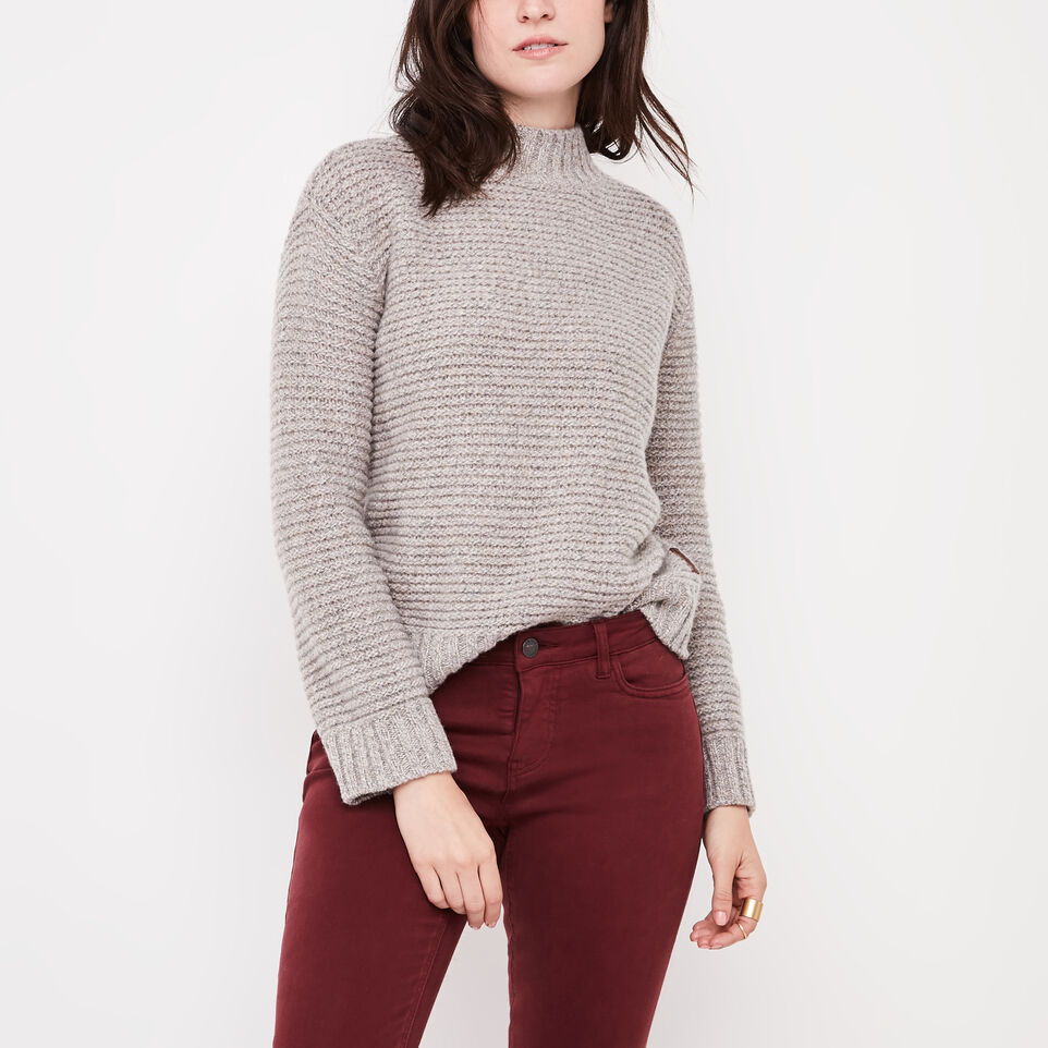 Roots-undefined-Spencer Mock Neck Sweater-undefined-A