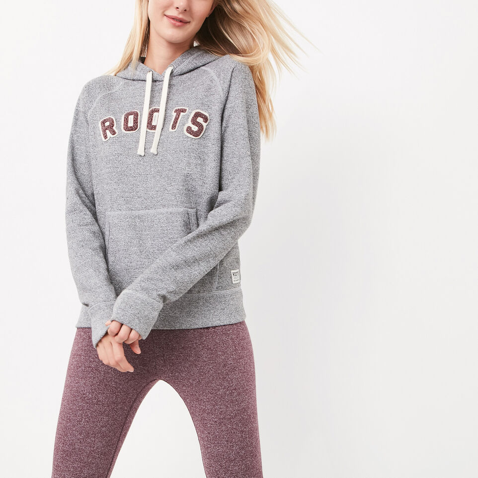 Roots-undefined-Chenille Original Kanga Hoody-undefined-A