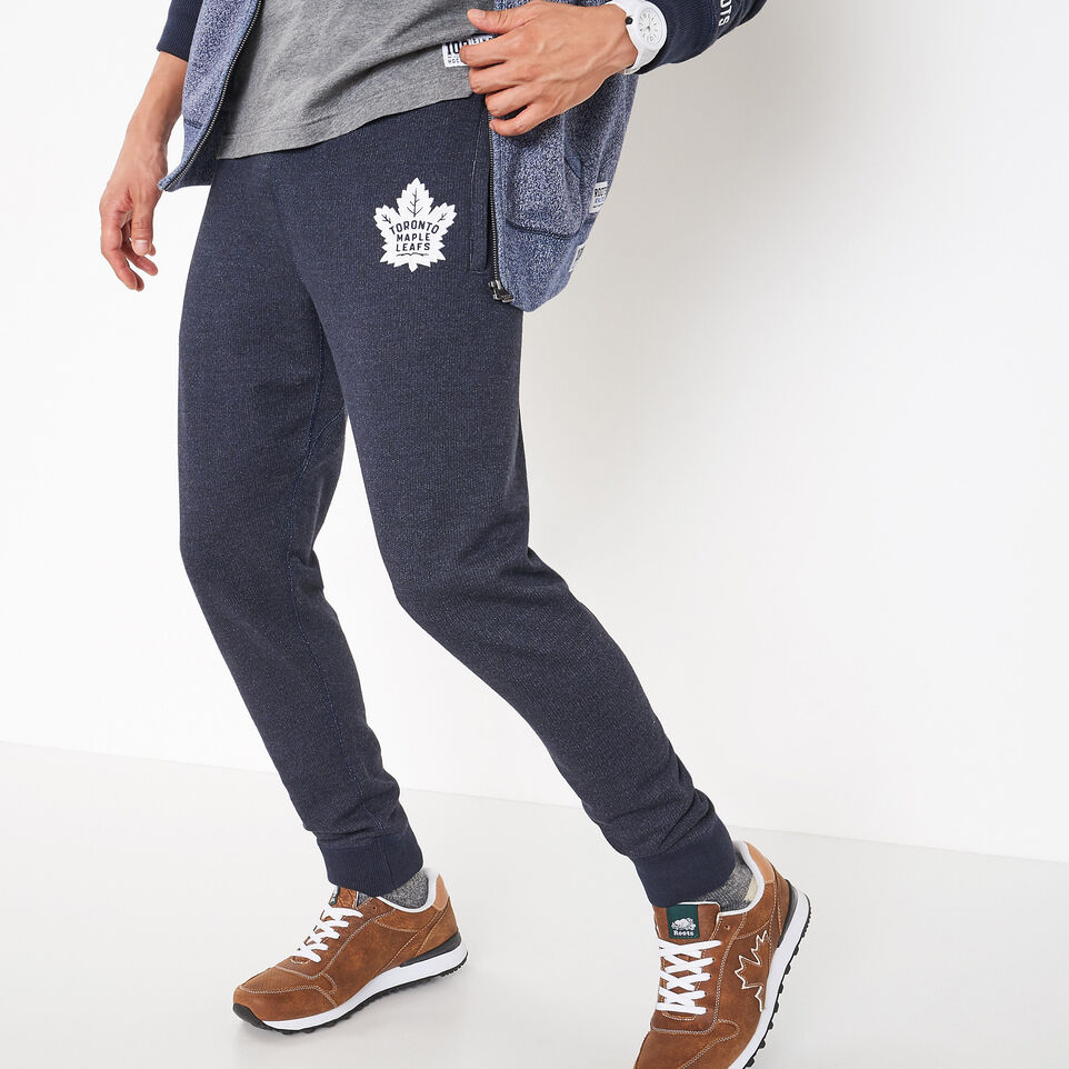 Roots-undefined-TML Draft Pick Slim Sweatpant-undefined-A
