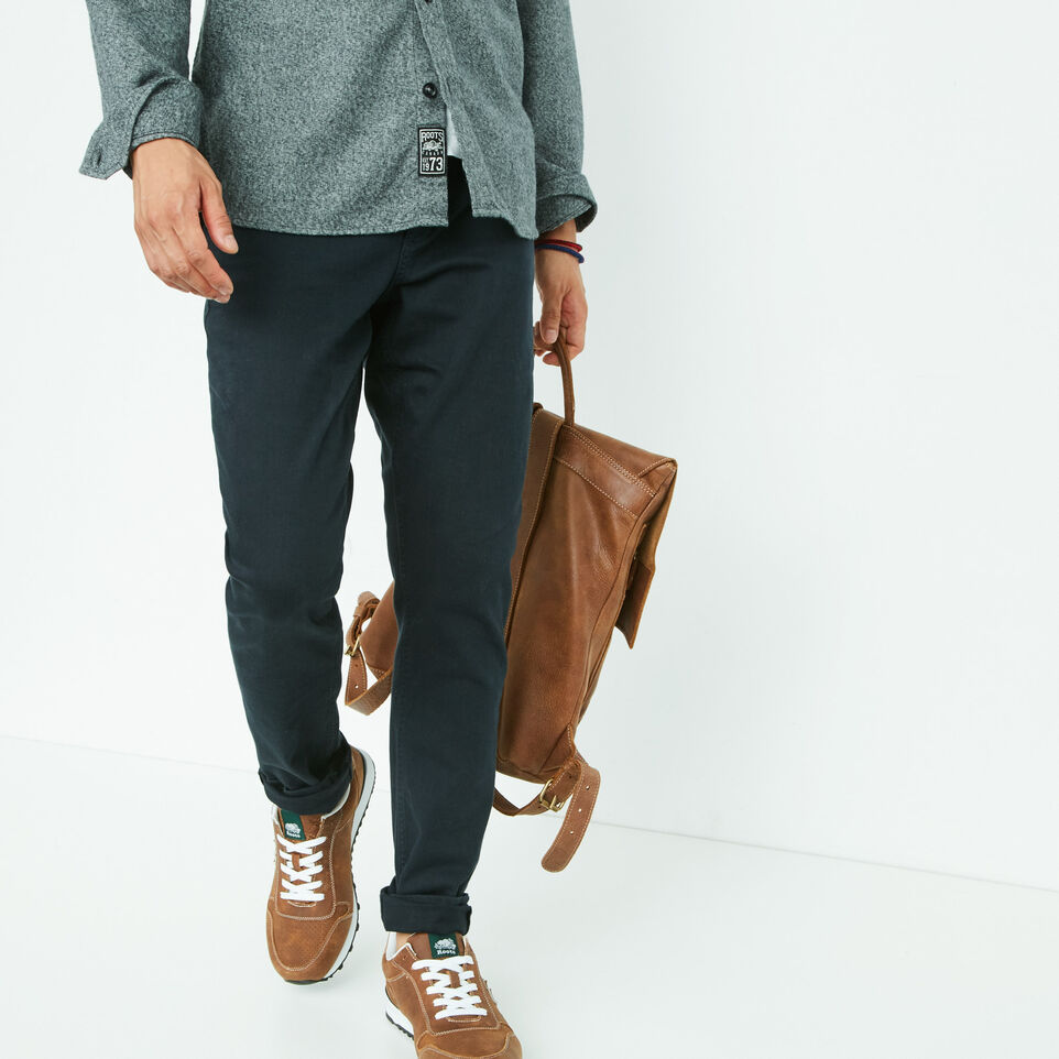 Roots-undefined-Albany 5 Pocket Pant-undefined-A