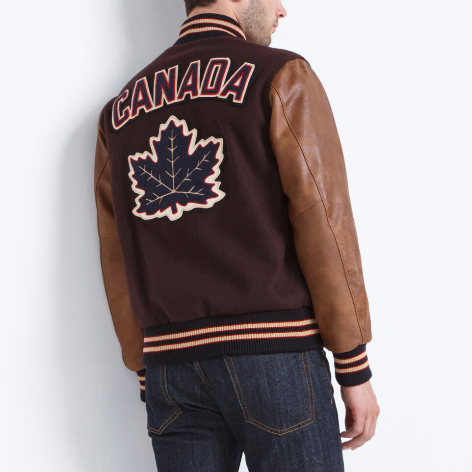 Roots-undefined-Vintage Award Jacket Tribe-undefined-F