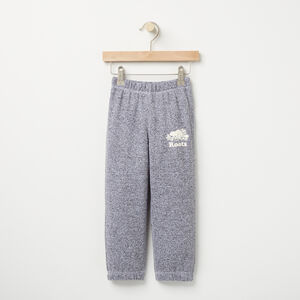 Roots-Kids Bottoms-Toddler Original Sweatpant-Salt & Pepper-A
