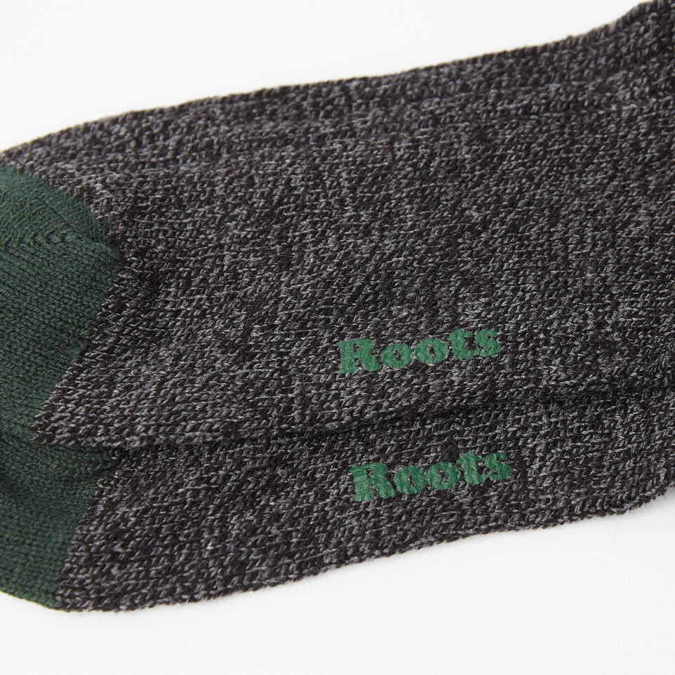Roots-undefined-Mens Pop Cabin Sock 2 Pack-undefined-C
