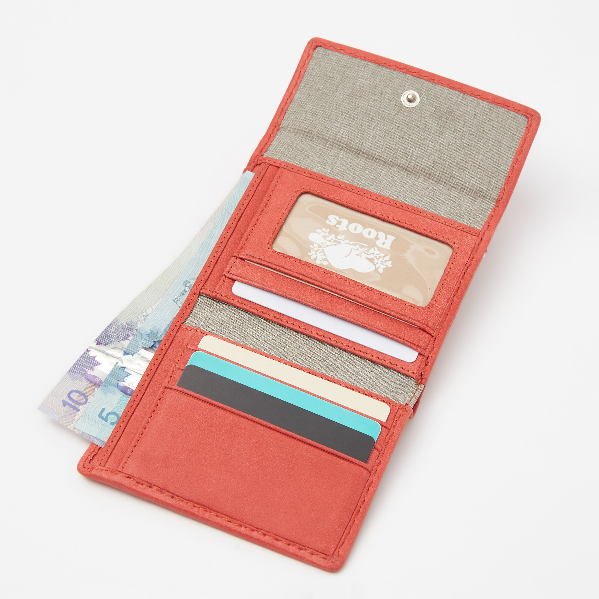 Eve Trifold Wallet Tribe