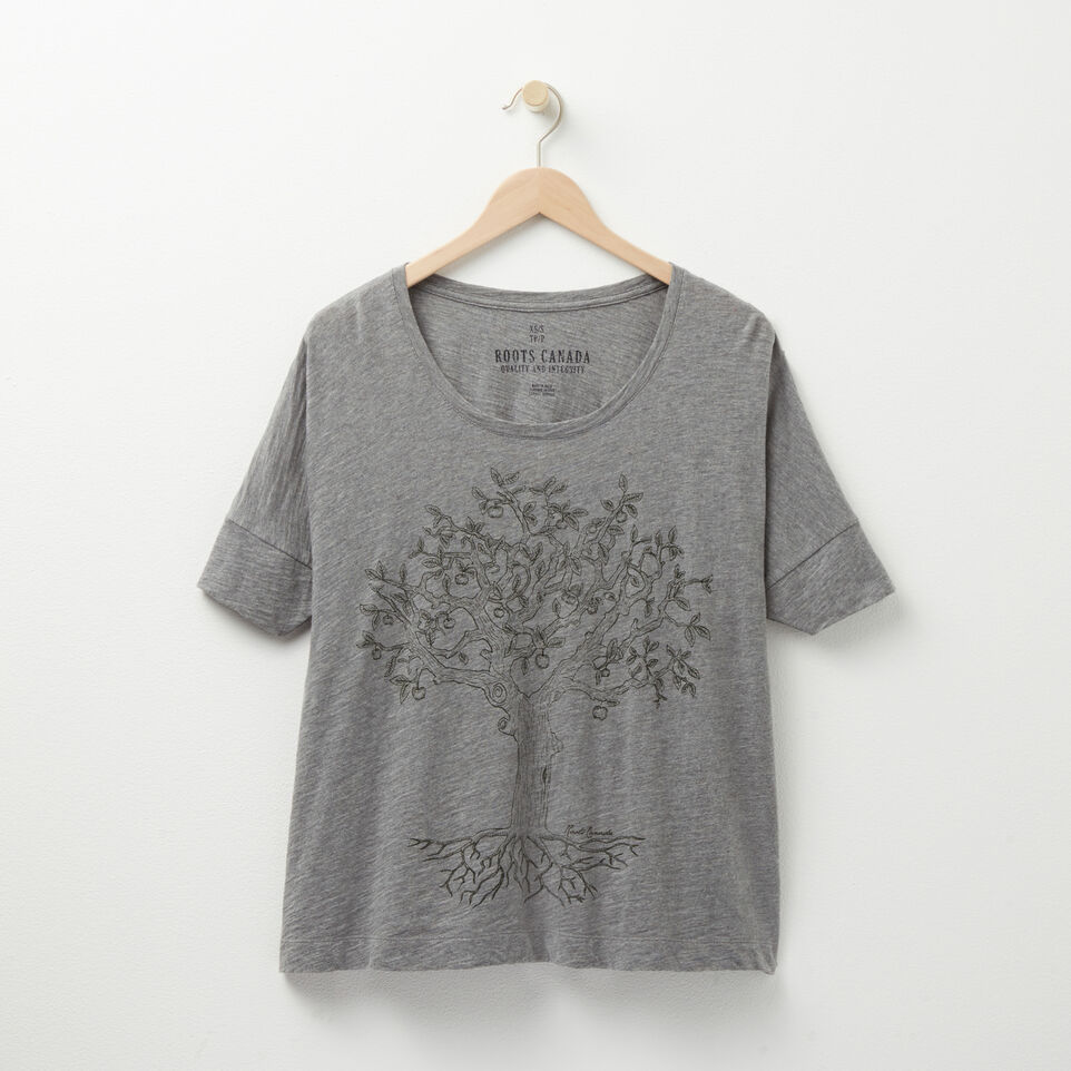 Roots-undefined-Juliette T-shirt-undefined-A