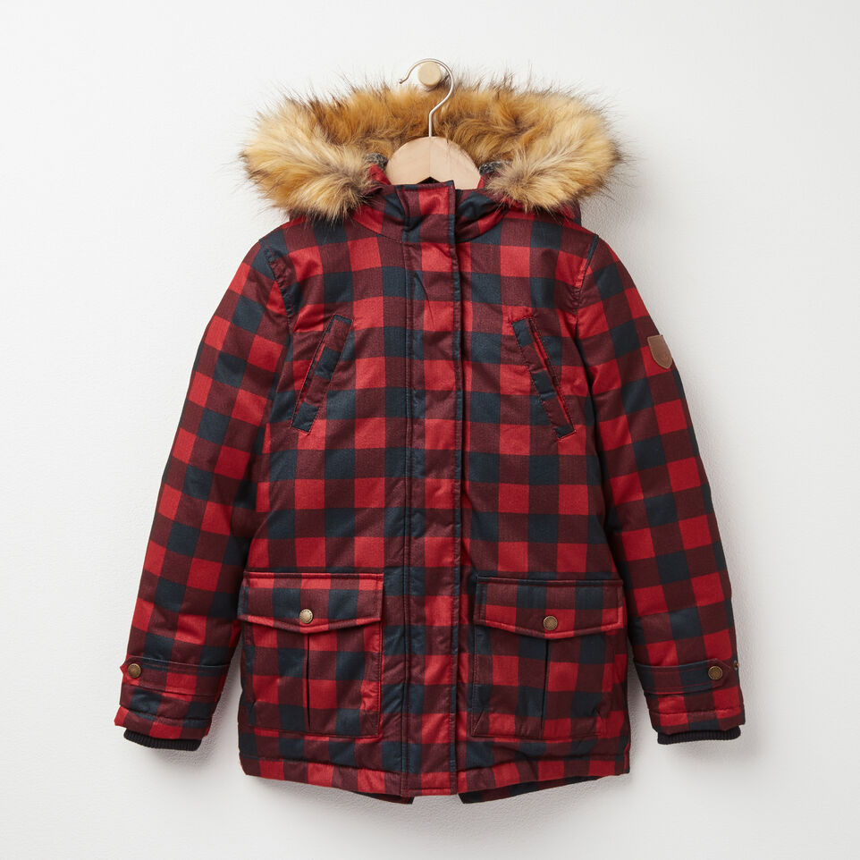 Roots-undefined-Girls Algonquin Parka-undefined-A