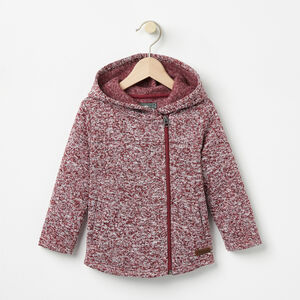 Roots-Kids Outerwear-Toddler Eloise Jacket-Rhododendron-A